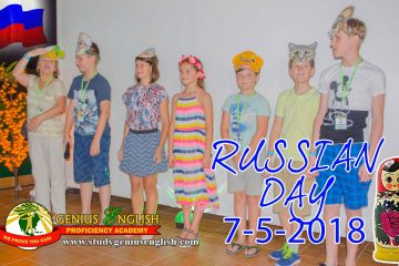Russian Culture and Traditions