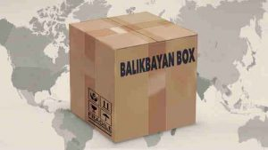 box for the filipinos
