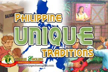 traditions of the philippines