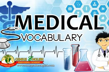 List of medical terminologies