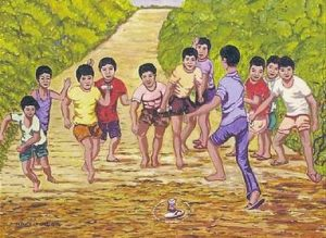 Filipino Games-9