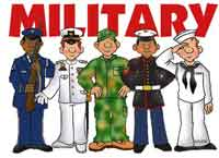 example of military vocabulary-11