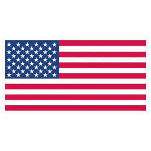 American flag and meaning